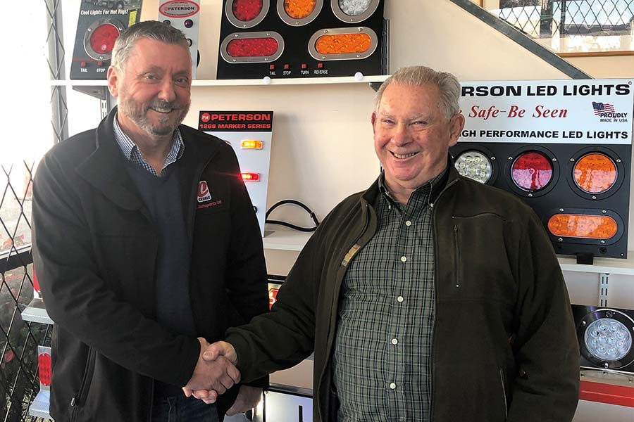 CDL Autoparts has a new owner