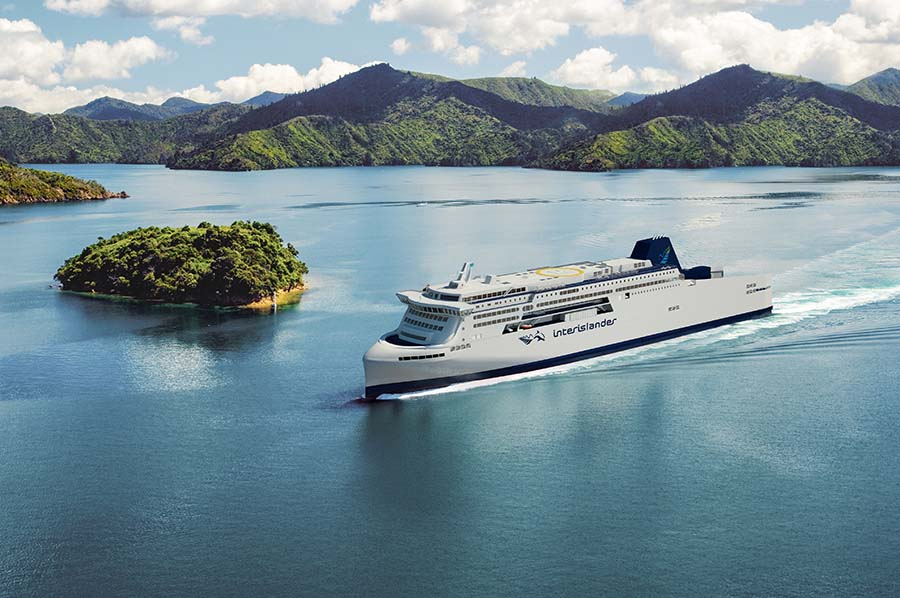 New ferries a step closer