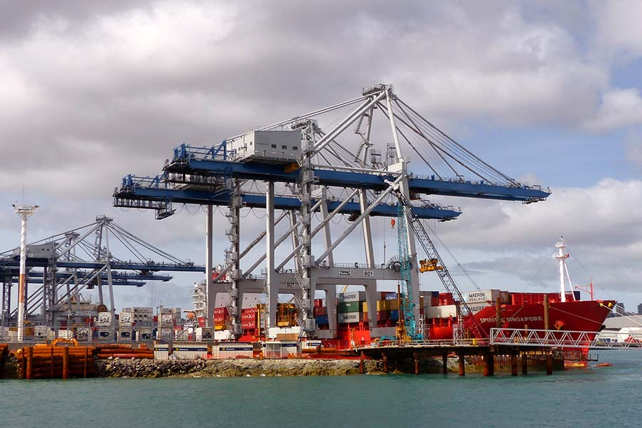 Port move ignores logistical realities
